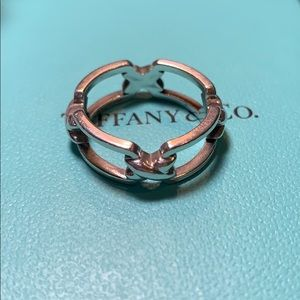 Tiffany signature ring